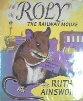 Roly the Railway Mouse