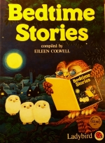 Bedtime Stories by Eileen Colwell