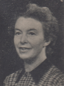 Ruth Ainsworth